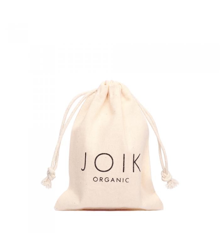 JOIK mini drawstring cotton bag