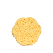 Cellulose face sponge