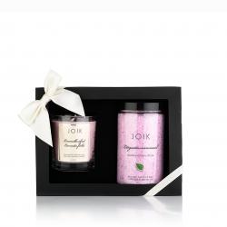 Lavender bath experience gift box