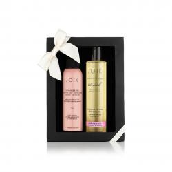 Raspberry bon bon gift box