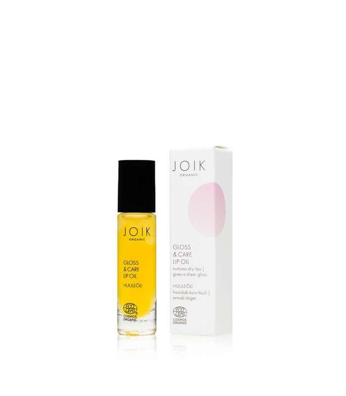 Gloss & Care Lip Oil